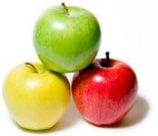 Яблочный кетчуп