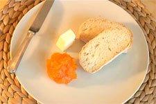 мармелад из тыквы рецепт